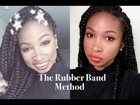 Pros&Cons: The Rubberband Method + How to Install | Jumbo