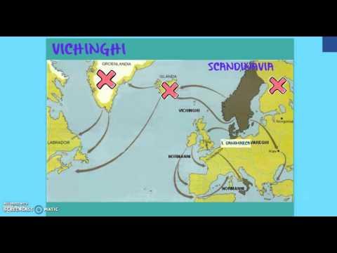 La Regione Scandinava Lessons Tes Teach