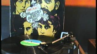 The Rascals 1968 - Greatest Hits