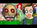THIS SCHOOL IS MY NIGHTMARE Baldi S Basics Creepy School Horror Game mp3