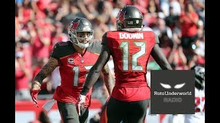 Tampa Bay's offense is set to explode under Bruce Arians
