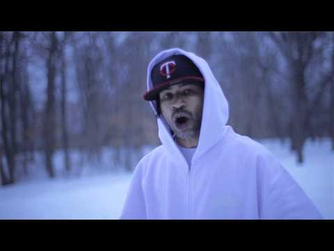 AG - Im A Beast [Directed By Dave Wilson]