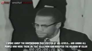 Video Islam Kills Racism   Malcolm X Letter From Mecca download MP3, 3GP, MP4, WEBM, AVI, FLV Oktober 2018
