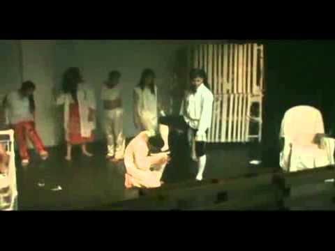 Theatre Marat Sade UFGD Teatro