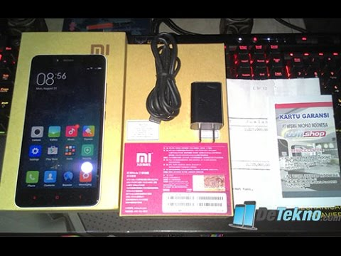 Unboxing xiaomi redmi note 2 indonesia youtube unboxing xiaomi redmi note 2 indonesia stopboris Choice Image