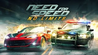 Need for Speed™ No Limits - Über Blockadebrecher & Nitro-Rush [HD+] #14