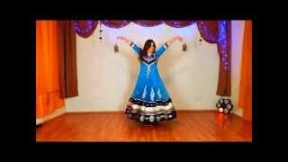 Dance on: Maahi Ve