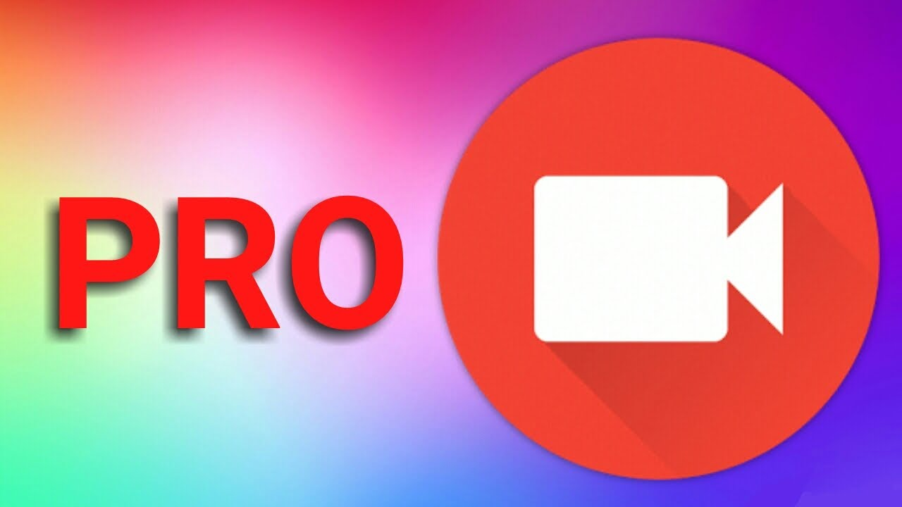 screen recorder full apk