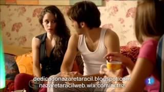 Nazaret Aracil en la 15 temporada de Cuéntame cómo pasó (Parte 1/2)