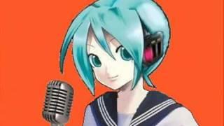 40以下の若い子も聴いてね☆昭和の初音ミクは「衣装P」で検索してね.