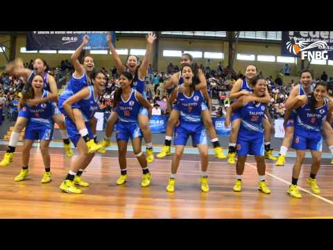 Final Four Sub 23 Liga Nacional de Baloncesto, Guatemala 2013