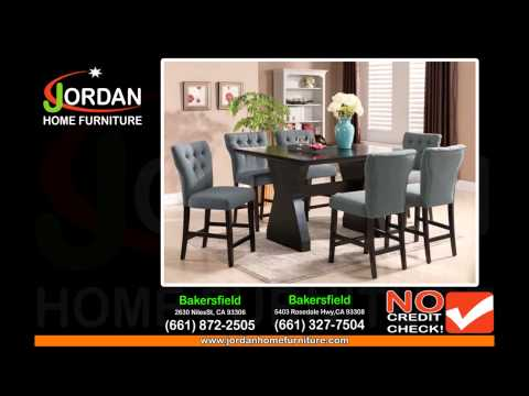 Jordan Home Furniture