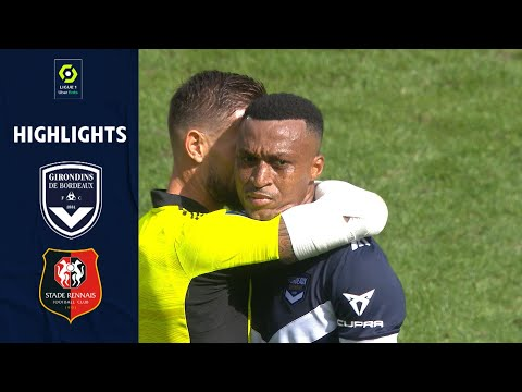 Bordeaux Rennes Goals And Highlights