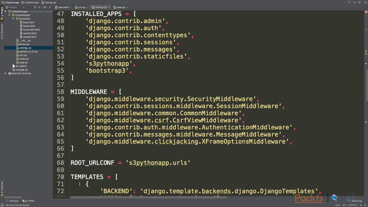 Exelent Python Html Templates Crest - Examples Professional Resume ...