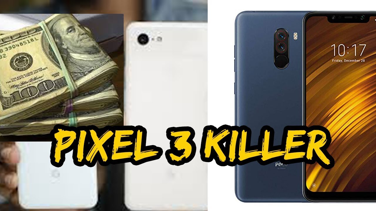 Pixel Experience Rom On The Poco F1 `` Long Term Review `` A Budget Pixel 3?