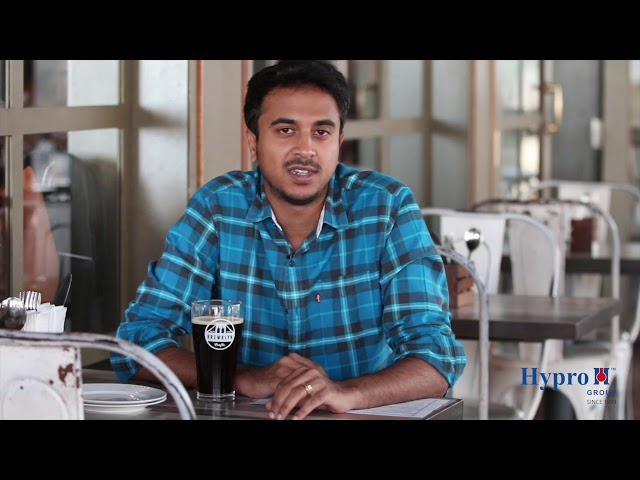 Microbrewery Installation at Brewklyn, Bengaluru, by Hypro group India