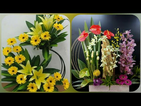 Permalink to Floral Arrangement Singapore