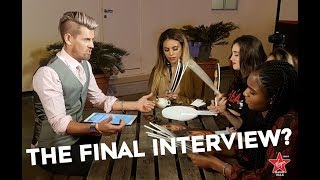 Fifth Harmony - The Final Interview