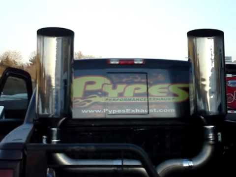 Pypes Performance Exhaust 12