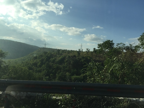 Vijayawada To Ooty Highway( Spectacular Views )