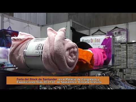Feria Stock Santander Otoño 2019