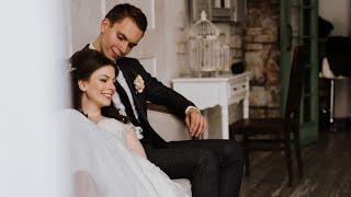 Wedding Clip Petr & Elizaveta