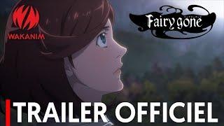 Soyez les premiers à découvrir Fairy gone sur Wakanim, chaque dimanche à 18H00 ! https://www.wakanim.tv/fr/v2/catalogue/show/496/fairy-gone Jadis, les ...