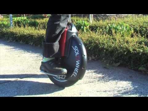 Solowheel Instructions (2013)