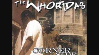 the whoridas - smoke and ride