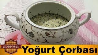 Yayla Çorbası Nasıl Yapılır | Yoğurt Çorbası Tarifi İzle