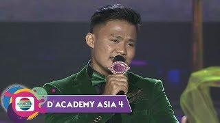 Penampilan Adli Shazw, Malaysia menyanyikan Lagu Termiskin Di Dunia di DA Asia 4 Top 24 Group 4 Show Tonton tayangan lengkap Indosiar di vidio.com ...