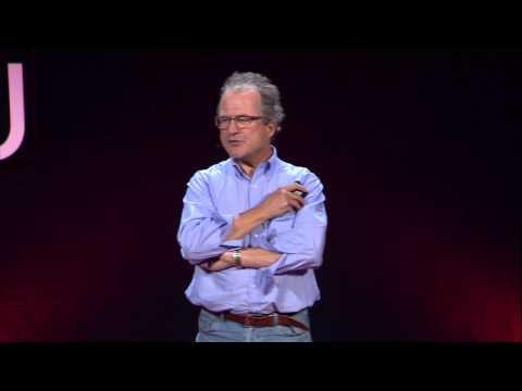 Political Trust as Public Opinion: Paul Dekker at TEDxRadboudU 2013