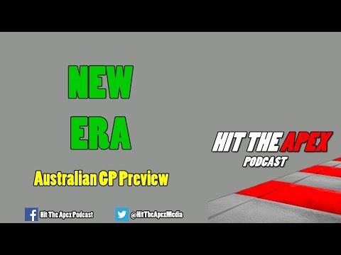 Hit the Apex Season 2018, Episode 1 - New Era