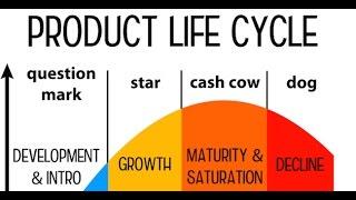 Product Life Cycle | जानें क्या है Product की Life Cycle