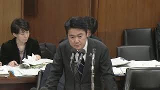 山井和則「2800人の状況、コピーさせてください!」と訴え11/21衆院・法務委