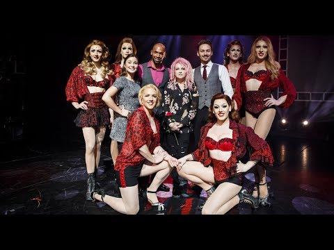 KINKY BOOTS - Das Musical - Cyndi Lauper im Stage Operettenhaus