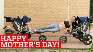 Moms Are Awesome   Mother's Day 2018