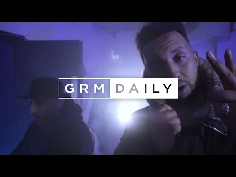 Penghu feat Proud - Thor [Music Video] | GRM Daily