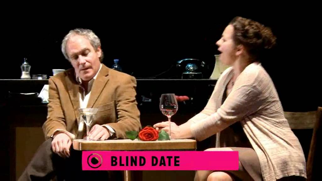 Blind Date in the Dark (32-48 Jahre) Tickets, Di, 31.03.2020