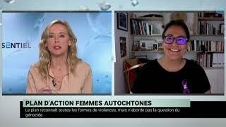 Femmes disparues et assassinées : Ottawa publie son Plan d'action national