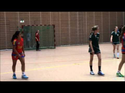 Mecklenburg-Vorpommern (HVMV) vs. Sachsen (HVS)