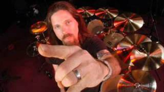 Lamb Of God - Set To Fail (Drums Only)