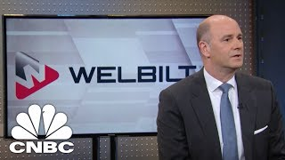 Welbilt CEO: Automation and Connectivity | Mad Money | CNBC