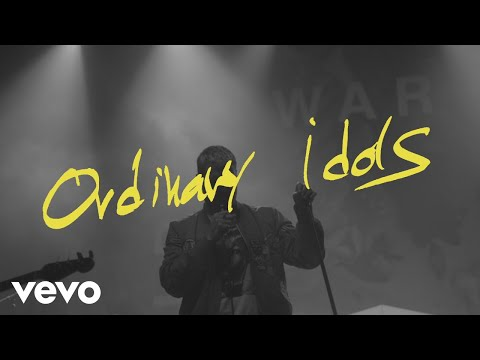 Cold War Kids - Ordinary Idols