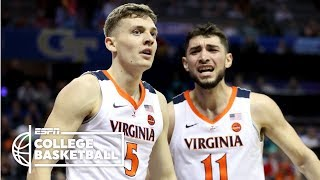 Joe Lunardi's 2019 NCAA tournament bracketology | South Region | College Basketball Analysis