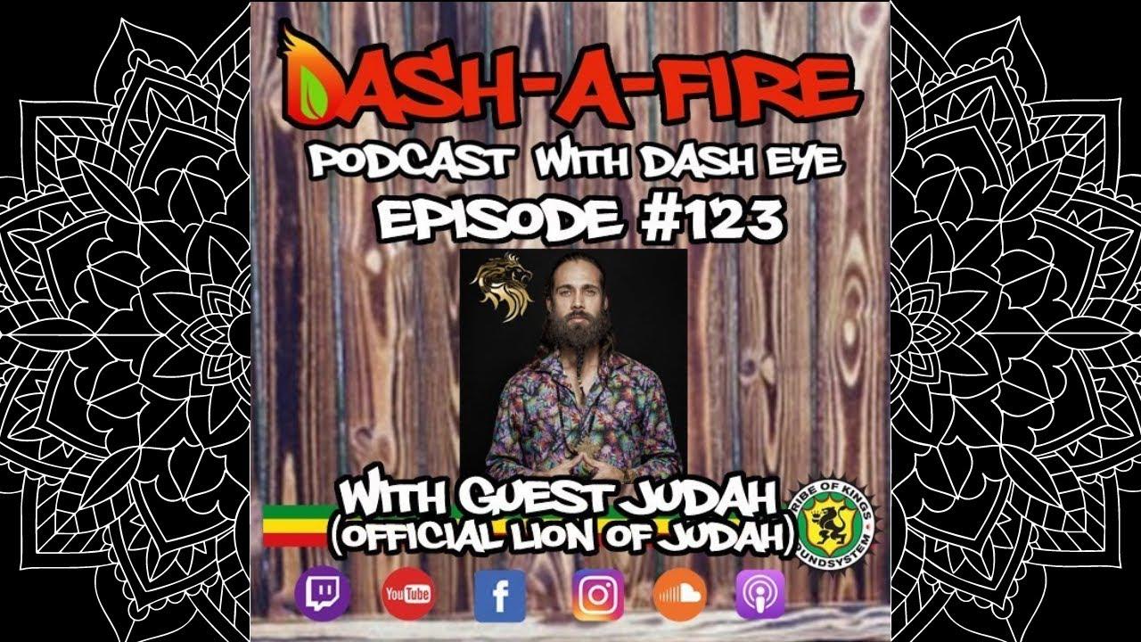 Dash-A-Fire Interview