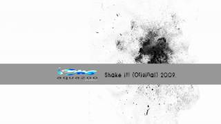 Aquazoo project - Shake it!
