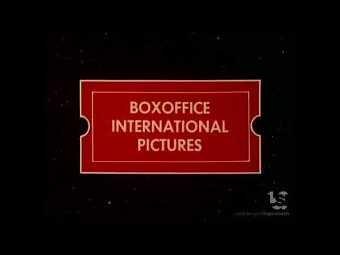 Boxoffice International Pictures/Pure Gold Productions (1971)