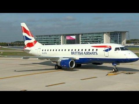 British-Airways-Eigner IAG auf wirtschaftlichem Höhenflug - economy