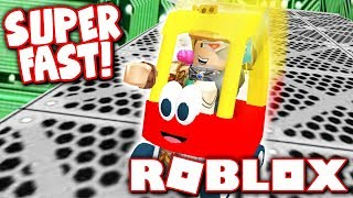 HOW TO BEAT ANY OBBY SUPER QUICK USING THIS TOY CAR!! (Roblox)